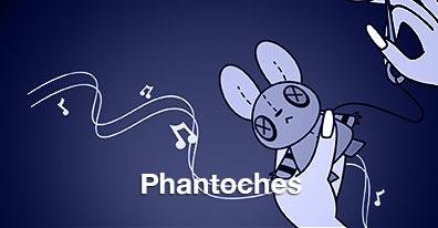 Phantoches