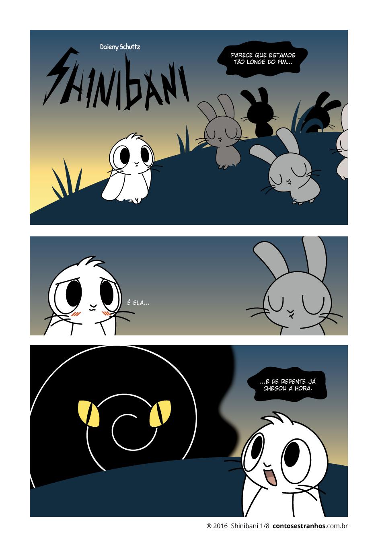 Shinibani #01